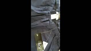 Медицинские мужские брюки Koi James 601. Обзор