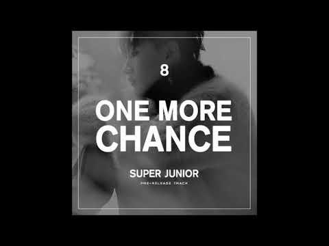 super junior-One More Chance Mp3