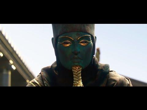 Warrio - Mortals [music Video]