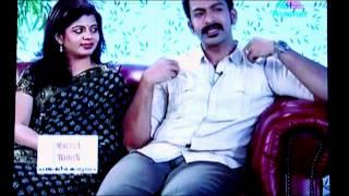 Mr & Mrs Pridhvi Raj interview full HD (part2)