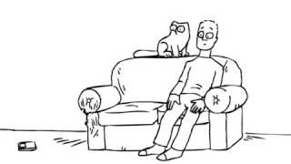 Кот саймона 1 серия