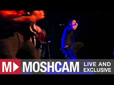 The Bravery - An Honest Mistake | Live in Sydney | Moshcam