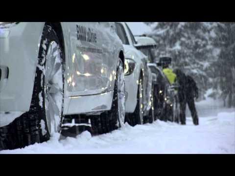BMW xDrive Pec pod Sněžkou 2013