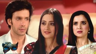 Telebuzz is back with some latest updates on ek hasina thi starplus. in 14th november 2014 episode you will see unexpected revelation. click here to know ...