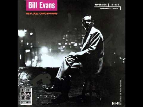 Bill Evans - Five