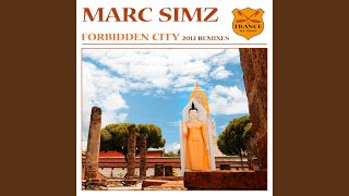 Forbidden City (Tellur Remix) Resimi