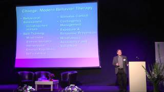 "DBT Treatment - Prof. Alan Fruzzetti | ""What works for Borderline Personality Disorder?"""