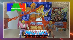 Mega Schmöker für alle He-Man & She-Ra FANs! | 20.4.2020 | FAN! - Das Sammlermagazin #164