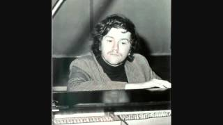 Peter Bradley-Fulgoni: Webern - Variations for piano, op.27