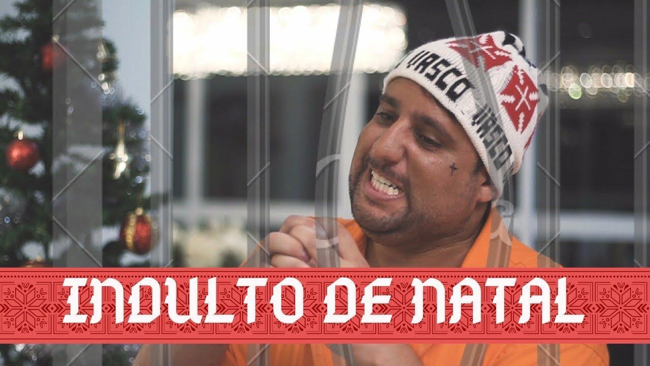 SAIDINHA DE NATAL