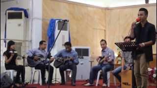 Agape Acoustic - Ku Terpaku