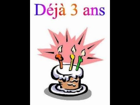 Video Speciale 3ans de la chaine youtube AgriVideo Pix