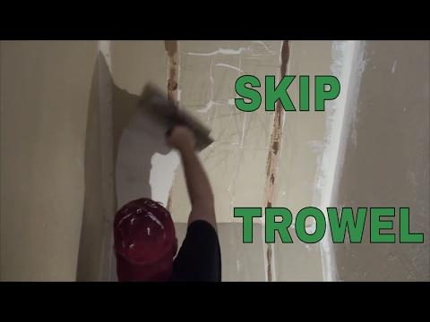 SKIP TROWEL
