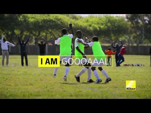 I AM NIKON Nigeria Ad 1min FINAL