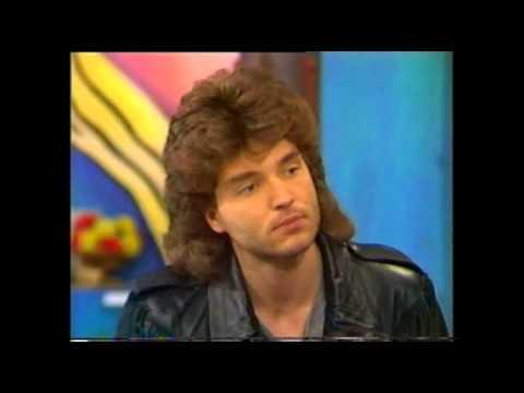 Saturday Morning Live - Richard Marx