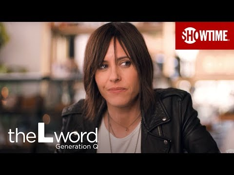 'You Look All Glowy' Ep. 4 Official Clip   The L Word: Generation Q   SHOWTIME