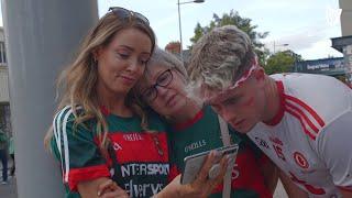 'The curse is real!' – Mayo heartbroken as Tyrone fans rejoice All Ireland GAA win