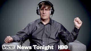 The Mountain Goat's John Darnielle Reviews Nine Inch Nails and Soulwax (HBO)