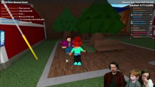 Oct 23, 2016 - 24 Hour Stream - Rustyfoxes Play Roblox [Pokemon Brick Bronze] (Part 28)
