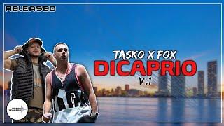 Tasko - DiCaprio Gas v2 Naskoro (Teaser Video)