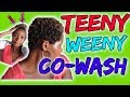 Easy Co-Wash Routine || 4c Natural Hair