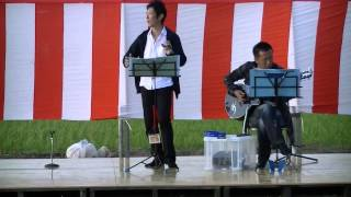 栃木で活動しているBOOWY/氷室京介コピーバンド「TRUE BLUE」です。 栃...