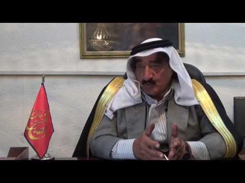 ARAB TRIBAL FIGHTERS AGAINST ISIS