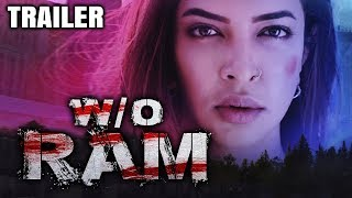 W/O Ram (Wife Of Ram) 2019 Official Hindi Dubbed Trailer | Lakshmi Manchu, Samrat Reddy