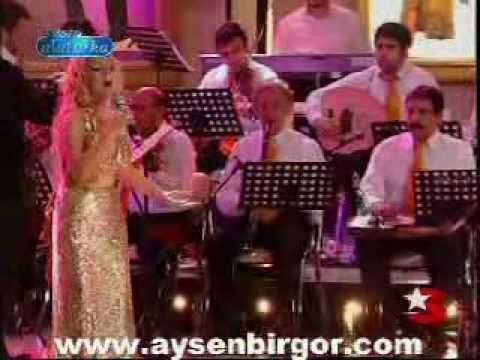 Pop Star Alaturka 3  - konuk sanatçı  -  Ayşen Birgör