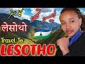 Travel to Lesotho |Full Documentary and History About Lesotho In Urdu & Hindi| u0644u06ccu0633u0648u062au06beu0648 u06a9u06cc u0633u06ccu0631 Mp3