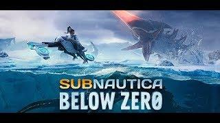 Subnautica Below Zero Part 1 Marronned