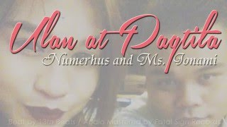 ULAN at PAGTILA - NUMERHUS and Ms.JONAMI (Lyric Video)