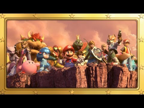 Super Smash Bros Ultimate! | World Of Light! (Officially Out In Australia) thumbnail