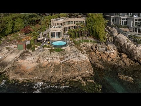 3912 Marine Dr, West Vancouver | Clarence Debelle - 360hometours.ca