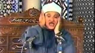 Abdul Basit Abdul Samad, Surah 005, Al Maidah, The Table, المائدة