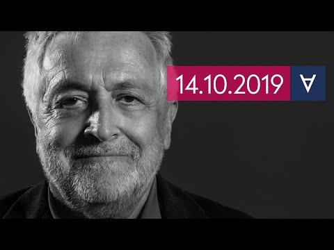 Broders Spiegel: Antisemitismus ist älter als die AfD