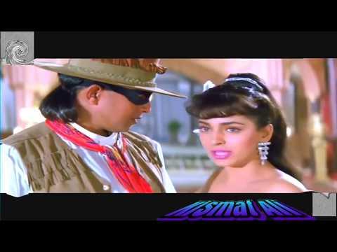 Tadipaar Full Movie | Mithun Chakraborty & Pooja Bhatt & Anupam Kher | Full Action Movie