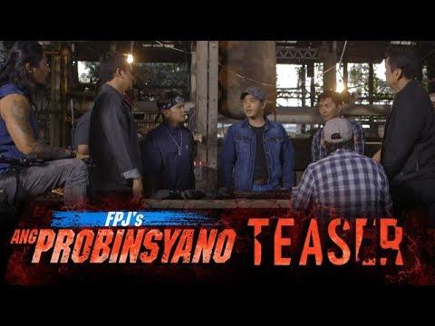 FPJ's Ang Probinsyano February 15, 2018 Teaser