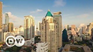 Bienvenidos a Bangkok | DW Documental