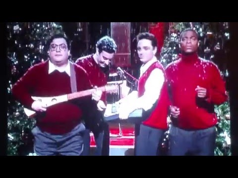 Season's Greetings from Saturday Night Live