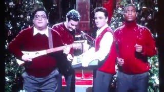 Season's Greetings from Saturday Night Live