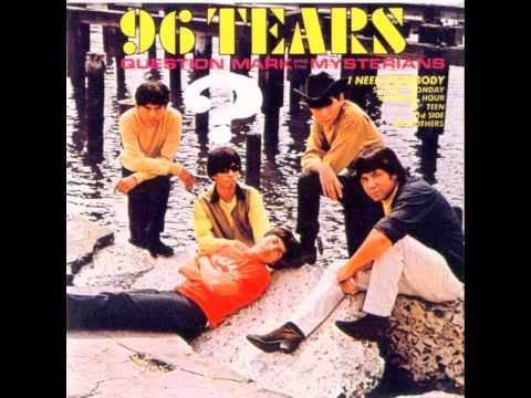 Questions Mark and the Mysterians - 03 - You're telling me lies