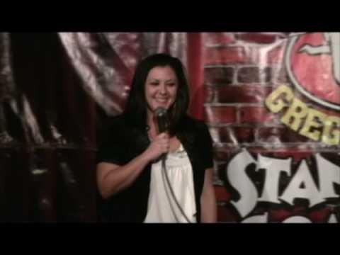 Greg Dean Comedy Showcase-Dorian Herreras Comedy Debut