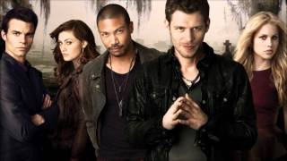 The Originals 1x03 A Case For Shame (Moby ft Cold Specks)