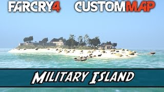 far cry 4 custom map 011 military island by genome384