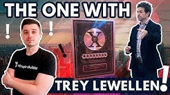 The One With Trey Lewellen | ClickFunnels 2 Comma Club X Member