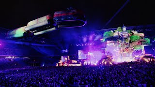 SEKAI NO OWARI「ムーンライトステーション」from『Twilight City at NISSAN STADIUM』 thumbnail