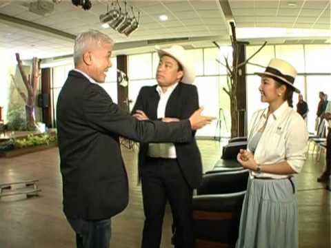 FamPageStudio คุยกับ คุณโชค บูลกุล