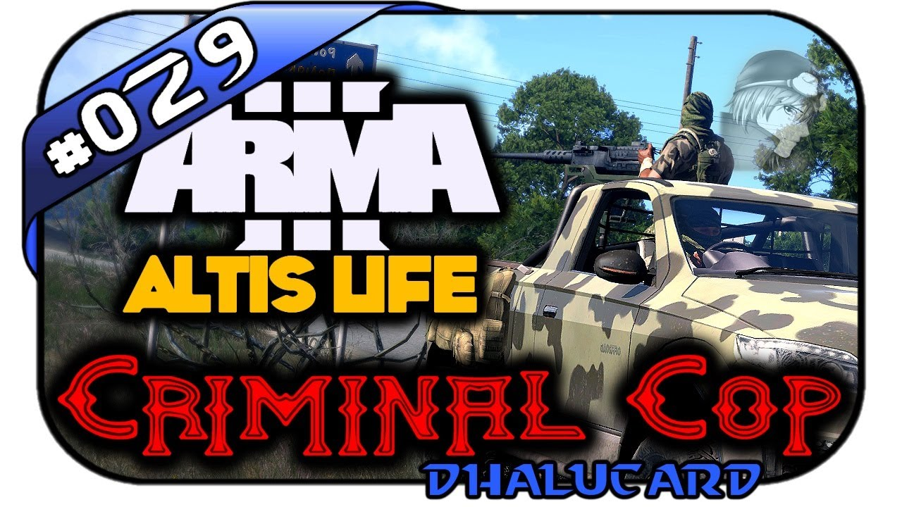 how to play arma 3 altis life