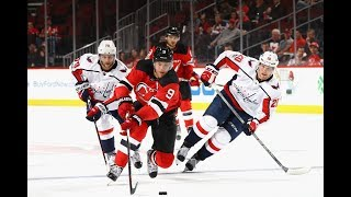 Devils vs Capitals Preview (44): Yes, this is a winnable game.